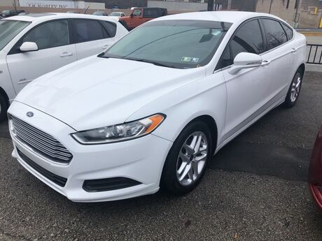 2013 Ford Fusion SE North Versailles PA