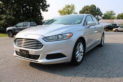 2013_Ford_Fusion_SE_ Richmond VA