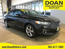 2013_Ford_Fusion_SE_ Rochester NY