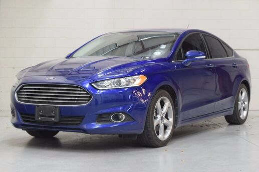 2013 Ford Fusion SE Englewood CO