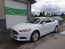 2013_Ford_Fusion_SE_ Spokane Valley WA