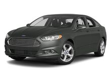 2013_Ford_Fusion_SE_ The Woodlands TX