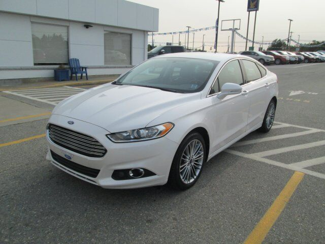 2013 Ford Fusion SE Tusket NS