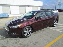2013_Ford_Fusion_SE_ Tusket NS