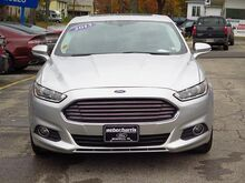 2013_Ford_Fusion_SE_ Erie PA