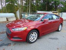 2013_Ford_Fusion_SE_ High Point NC