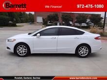 2013_Ford_Fusion_SE_ Garland TX