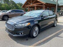 2013_Ford_Fusion_Titanium_ Monroe GA
