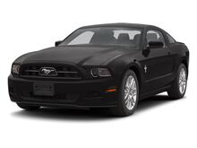 2013_Ford_Mustang__ Raleigh NC
