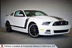 2013_Ford_Mustang_Boss 302_ Kansas City KS