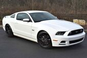 2013 Ford Mustang GT 5.0 Premium 6-Speed