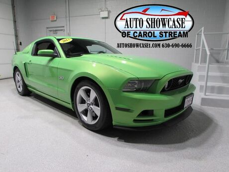 2013 Ford Mustang GT Carol Stream IL