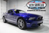 2013 Ford Mustang GT Performance Pkg