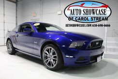2013_Ford_Mustang_GT Performance Pkg_ Carol Stream IL