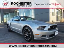 2013_Ford_Mustang_GT Premium_ Rochester MN