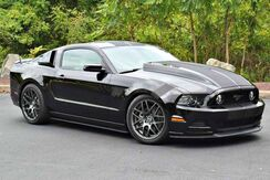 2013_Ford_Mustang_GT Premium 6-Speed_ Easton PA