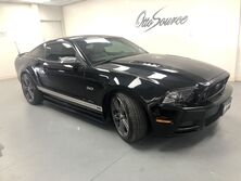 Ford Mustang GT Premium 2013