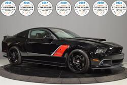 Ford Mustang GT Premium 2013