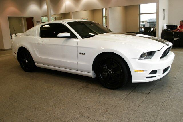 2013 Ford Mustang GT Premium Hardeeville SC