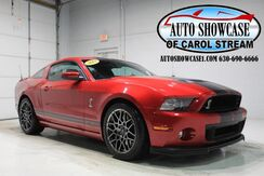 2013_Ford_Mustang_Shelby GT500_ Carol Stream IL