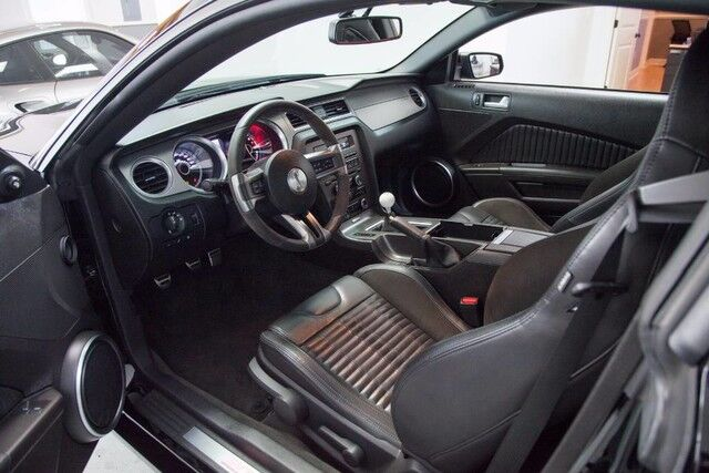 2013 Ford Mustang Shelby GT500 Charleston SC