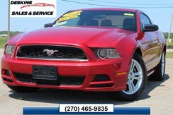 2013_Ford_Mustang_V6_ Campbellsville KY