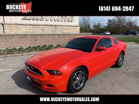2013 Ford Mustang V6 Columbus OH