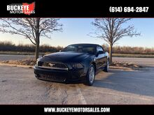 2013_Ford_Mustang_V6_ Columbus OH