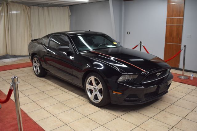 2013 Ford Mustang V6 Coupe Charlotte NC