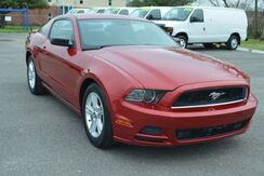 2013_Ford_Mustang_V6 Coupe_ Houston TX