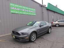 2013_Ford_Mustang_V6 Coupe_ Spokane Valley WA