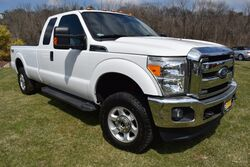 Ford Super Duty F-250 SRW 4x4 XLT Long Bed 2013