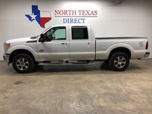 2013_Ford_Super Duty F-250 SRW_Lariat 4x4 Diesel GPS Camera Sunroof Heated Seats Bluetooth_ Mansfield TX