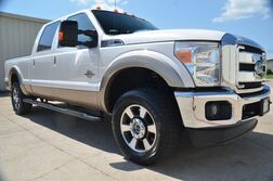 Ford Super Duty F-250 SRW Lariat 2013