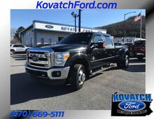 2013_Ford_Super Duty F-350 DRW_Lariat_ Nesquehoning PA