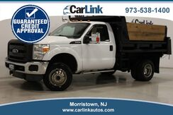 2013_Ford_Super Duty F-350 DRW_XL Mason Dump_ Morristown NJ