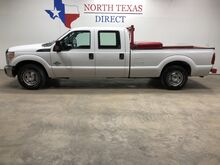 2013_Ford_Super Duty F-350 SRW_FREE DELIVERY @FP! XL Diesel Crew 6 Passenger Work Truck_ Mansfield TX