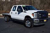 2013 Ford Super Duty F-350 SRW XL Crew Cab