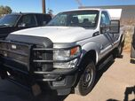 2013 Ford Super Duty F-350 SRW XL