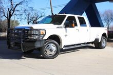 2013_Ford_Super Duty F-450 DRW_Lariat_ Carrollton TX