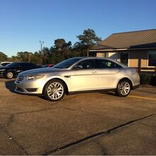 2013_Ford_Taurus_Limited FWD_ Hattiesburg MS