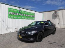 2013_Ford_Taurus_Limited FWD_ Spokane Valley WA