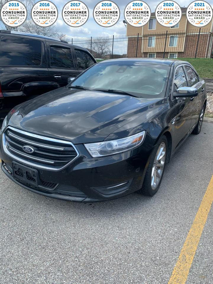 2013 Ford Taurus Limited Glendale Heights IL