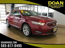 2013_Ford_Taurus_Limited_ Rochester NY