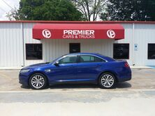 Ford Taurus Limited 2013