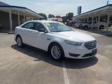 2013_Ford_Taurus_SE FWD_ Houston TX