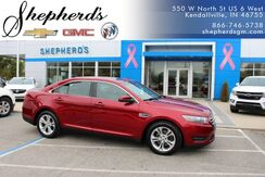 2013_Ford_Taurus_SEL_ Rochester IN