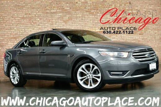 2013 Ford Taurus SEL Bensenville IL