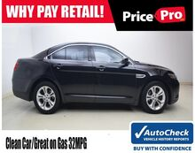 2013_Ford_Taurus_SEL Ecoboost_ Maumee OH