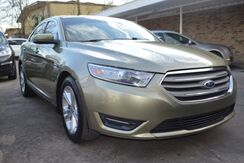 2013_Ford_Taurus_SEL FWD_ Houston TX
